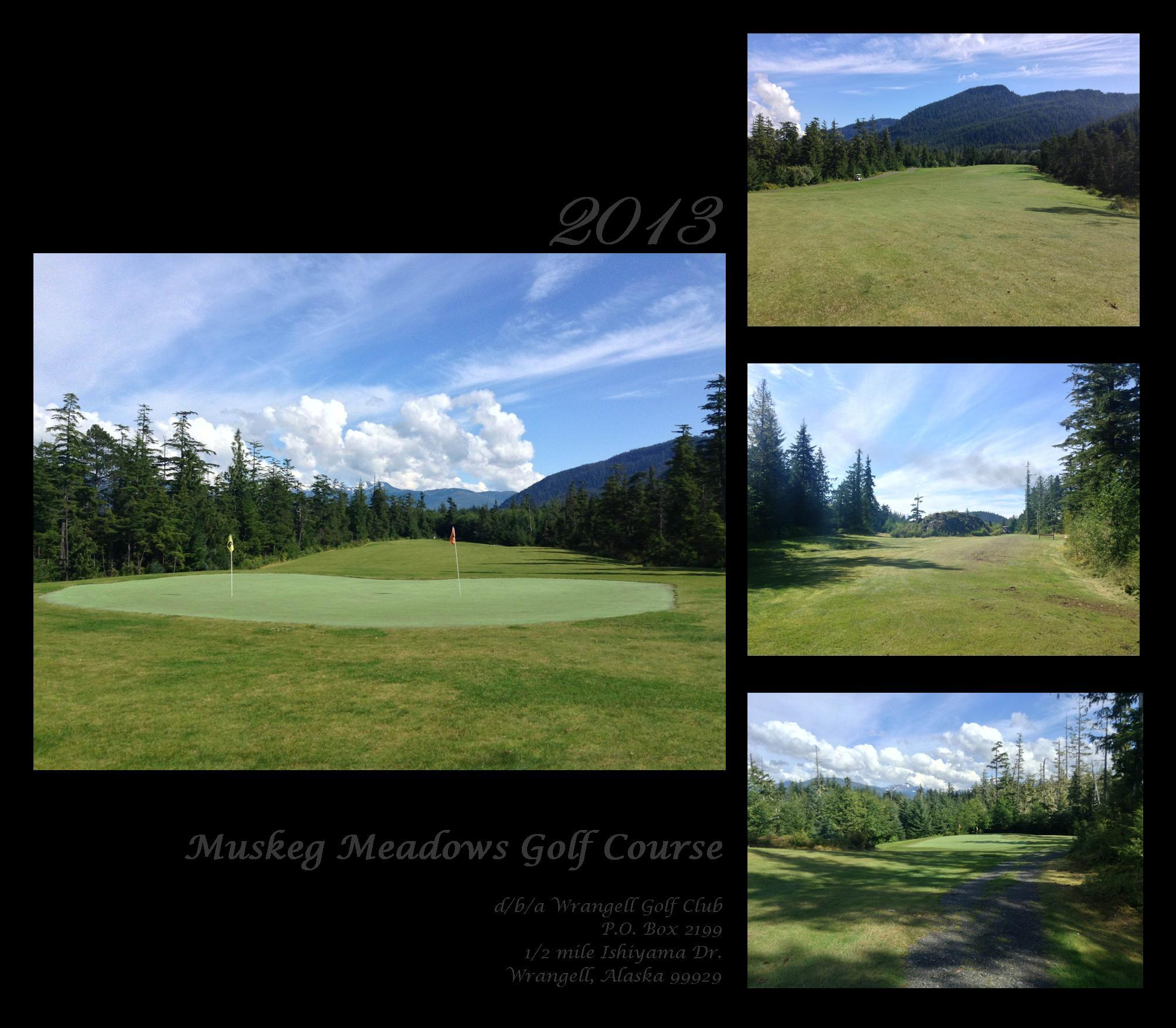 Publication fairway 6-9 collage 2013