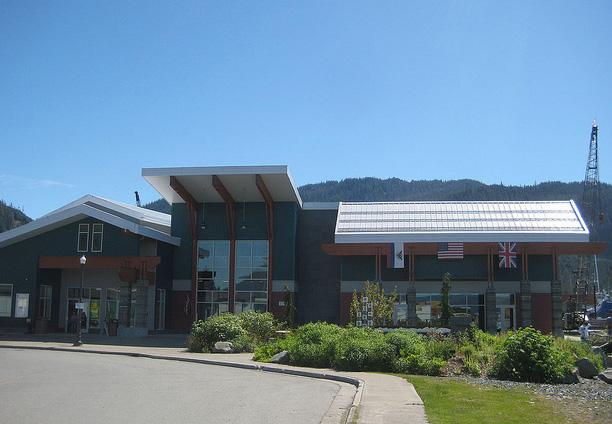 Nolan Center